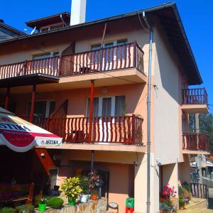 Fotos del hotel: Family Hotel Miglena, Govedartsi