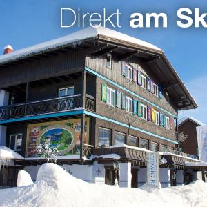Hotelbilleder: Golf & Alpin Wellness Resort Hotel Ludwig Royal, Oberstaufen