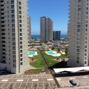 Zdjęcia hotelu: Marina Sol II, Coquimbo