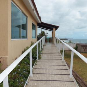Hotel Pictures: Flat Mirante de Itapuama, Cabo de Santo Agostinho
