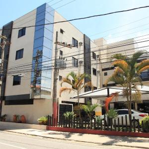 Hotel Pictures: Belas Artes Hotel, Macaé