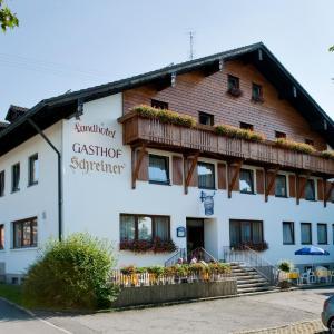 Hotel Pictures: Landhotel-Gasthof-Schreiner, Hohenau