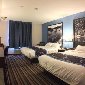 Hotel Pictures: Super 8 Fort Frances, Fort Frances