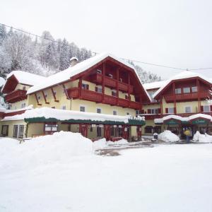 酒店图片: Landhotel Kreinerhof, Möllbrücke