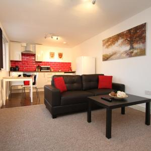 Hotel Pictures: Apartments at Gladstone, Loughborough