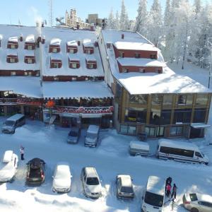 Fotos del hotel: Studio Apartments Bambino, Jahorina