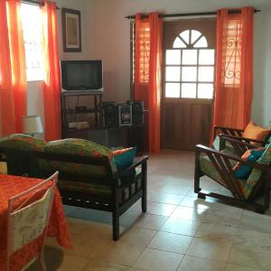 Fotos de l'hotel: Obiajuiu Holiday Apartment, Bridgetown