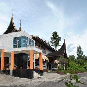 Hotelfoto's: Parai Mountain Resort - Bukittinggi, Bukittinggi