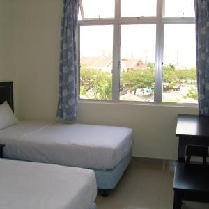Hotelbilleder: Hotel Orient, Johor Bahru