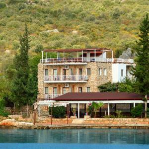 Hotelbilder: Baba Veli Pension, Kaleucagız