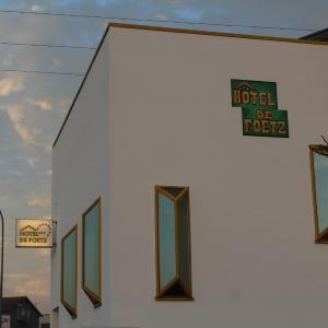 Hotellbilder: Hotel de Foetz, Foetz