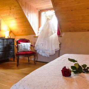 Hotel Pictures: Bed and breakfast La Fontaine Blanche, Melgven