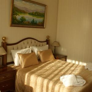 Φωτογραφίες: Qobuland Hotel, Bǝdǝlli