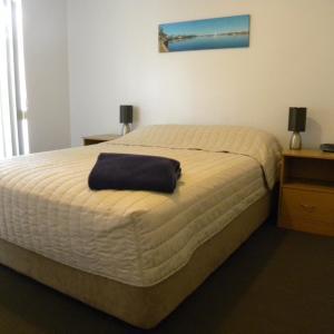 Fotografie hotelů: Carnarvon Central Apartments, Carnarvon
