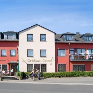 Hotel Pictures: Hotel-Restaurant Im Goldenen Grund, Körperich