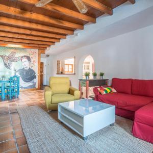 Hotel Pictures: Frida Kahlo house, Telde