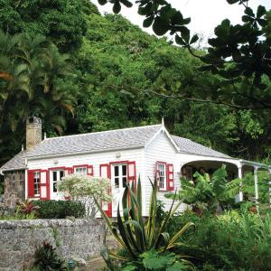 Hotel Pictures: House On The Path, Windwardside