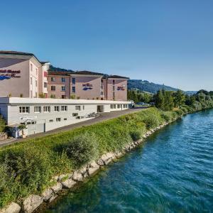 Hotel Pictures: Hotel Garni an der Reuss, Gisikon