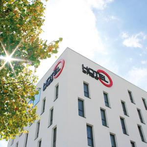 Hotel Pictures: enso Hotel, Ingolstadt