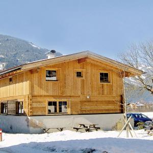 Hotellikuvia: Chalet mit Sauna und Kamin A 257.001, Stumm