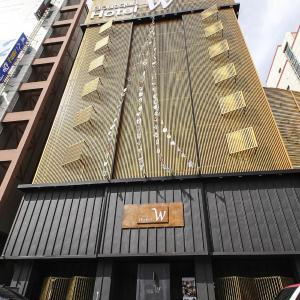 Zdjęcia hotelu: W Hotel, Gimhae