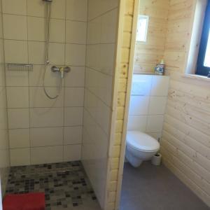 Hotel Pictures: Eifel & See - Ferienhäuser am Waldsee Rieden/Eifel, Rieden
