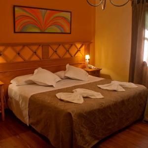 Hotelfoto's: Hostal Cruz Chica, Cruz Chica