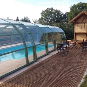 Hotel Pictures: Domaine de la Louvière, Le Clerjus