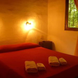 Zdjęcia hotelu: Cabañas La Serranita, Villa Serranita