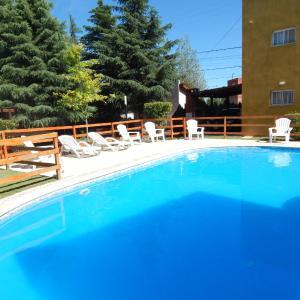 Hotellbilder: Navira Resort, Mina Clavero