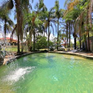 Fotografie hotelů: Bargara Gardens Motel and Holiday Villas, Bargara