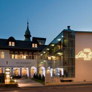 Photos de l'hôtel: Hotel Sacher Baden, Baden