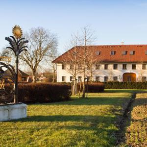 ホテル写真: Bauernhofpension Herzog zu Laah, アンスフェルデン