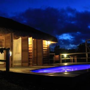 Hotel Pictures: Pura Vida Bahia, Abadia
