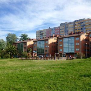 Hotel Pictures: Santa Baia: Apartment on Vigo Beach, Alcabre