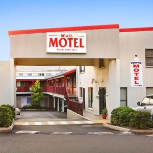 Zdjęcia hotelu: Downs Motel, Toowoomba