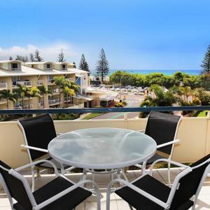 Fotos do Hotel: Tindarra Unit 7, Alexandra Headland