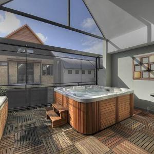 Hotelbilder: Jacuzzi Suite, Mandurah