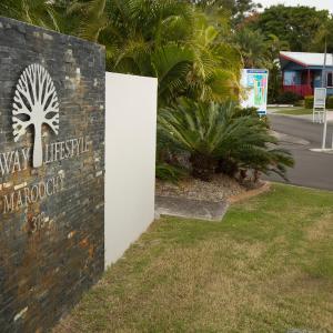 Fotografie hotelů: Gateway Lifestyle Maroochy, Maroochydore