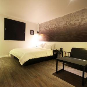 酒店图片: Il Sole Motel, 蔚山市