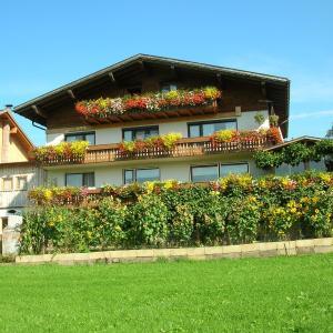 Фотографии отеля: Ferienbauernhof Liebschick, Эг