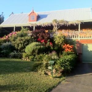 Hotelbilder: Tranquil Retreat Lodge, Creswick