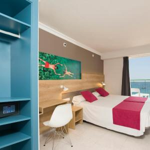 Hotel Pictures: Hotel Playasol Marítimo, Ibiza Town