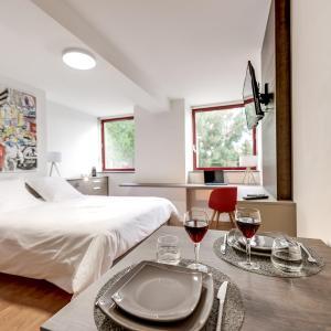 Hotel Pictures: Appartement Centre Cholet, Cholet