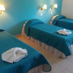Zdjęcia hotelu: El Nido, El Calafate