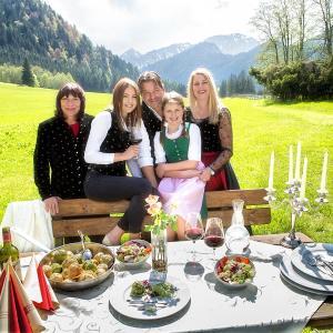 Fotografie hotelů: Familienhof Sereinig, Ferlach