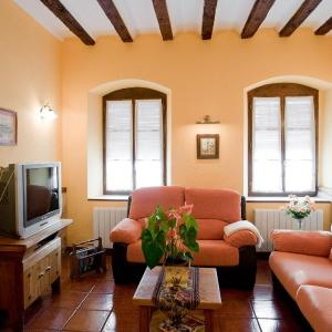 Hotel Pictures: Casa Rural Villa Calera, Rueda