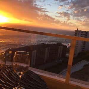 Фотографии отеля: Edifico Panorama Costas de Montemar, Конкон