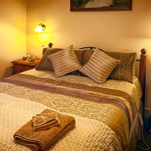 Fotos do Hotel: Bonnie Brae Lodge, Hamilton
