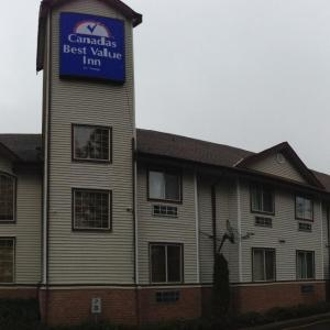 Hotel Pictures: Canadas Best Value Inn Langley/Vancouver, Langley